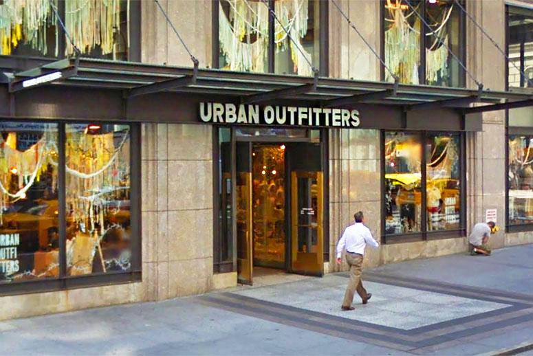 Urban Outfitters Ditches Last-Minute Scheduling but Only in One State