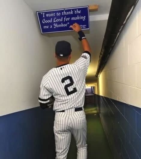 Derek Jeter Retirement Watch: One Last Payday for New York Yankees Captain