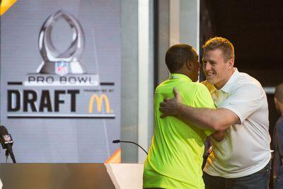 The Pro Bowl has new, confusing rules that should make the Pro Bowl even less enjoyable