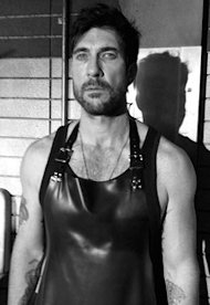 Dylan McDermott  | Photo Credits: Ryan Murphy