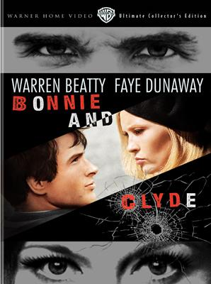 Warner Bros. Pictures' Bonnie and Clyde