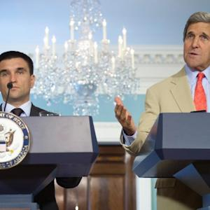 Jerry Seib: U.S. Options in Helping Ukraine