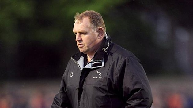 Dean Richards' Newcastle side face a tough task in reaching the Amlin Cup knockout stages.