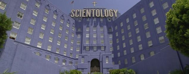 Scientology documentary 'frequently jaw-dropping'