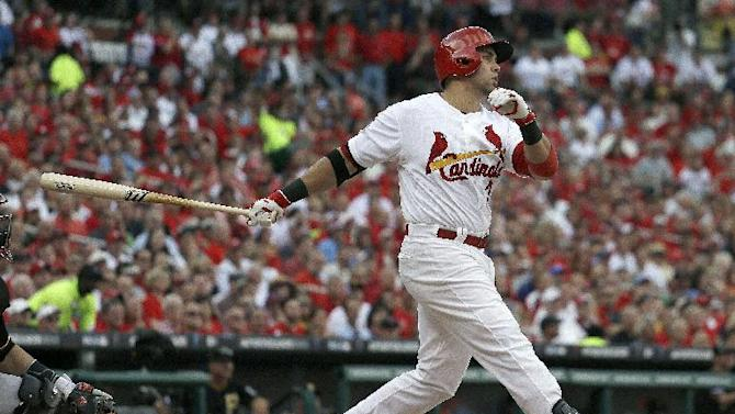 Beltran, Yankees finalize $45M, 3-year contract