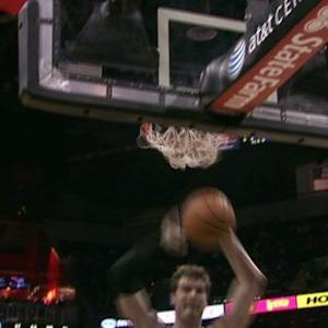 Duncan to Splitter