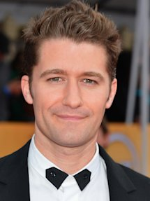 Photo of Matthew Morrison