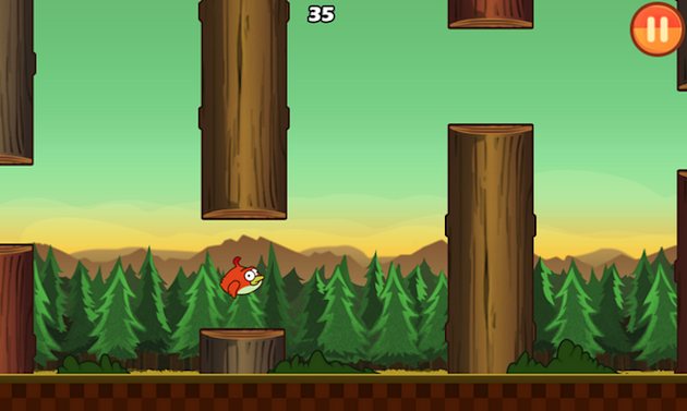 Five games to replace Flappy Birds if you're feeling bereft