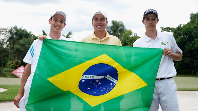 2014 Brasil Champions Presented by HSBC - Previews