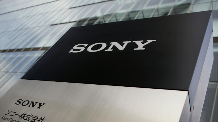 Sony trims quarterly loss to $115 million