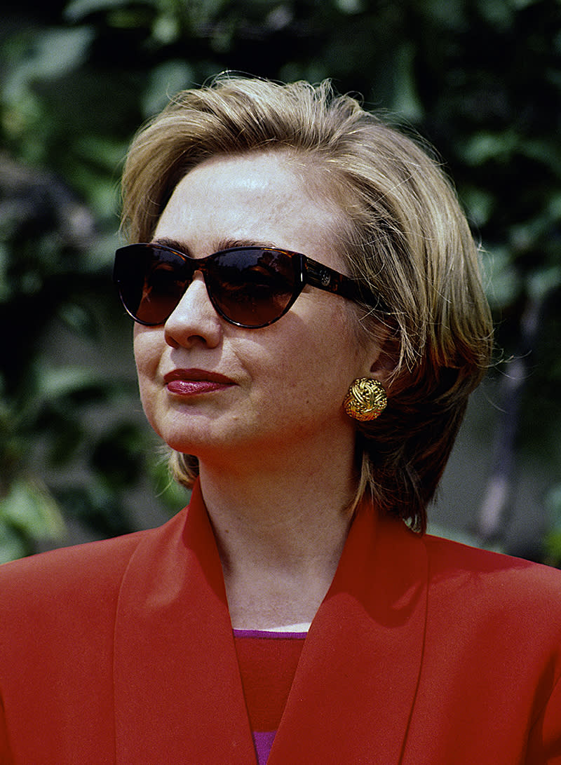 69 of Hillary Clinton's Best Style Moments on Her 69th Birthday