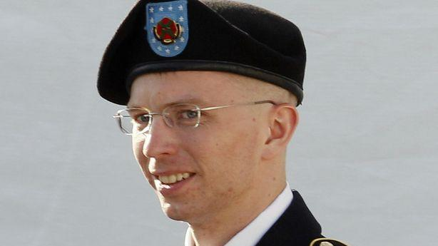 Bradley Manning to Get 112 Whole Days Off for His Nine Months of Suffering