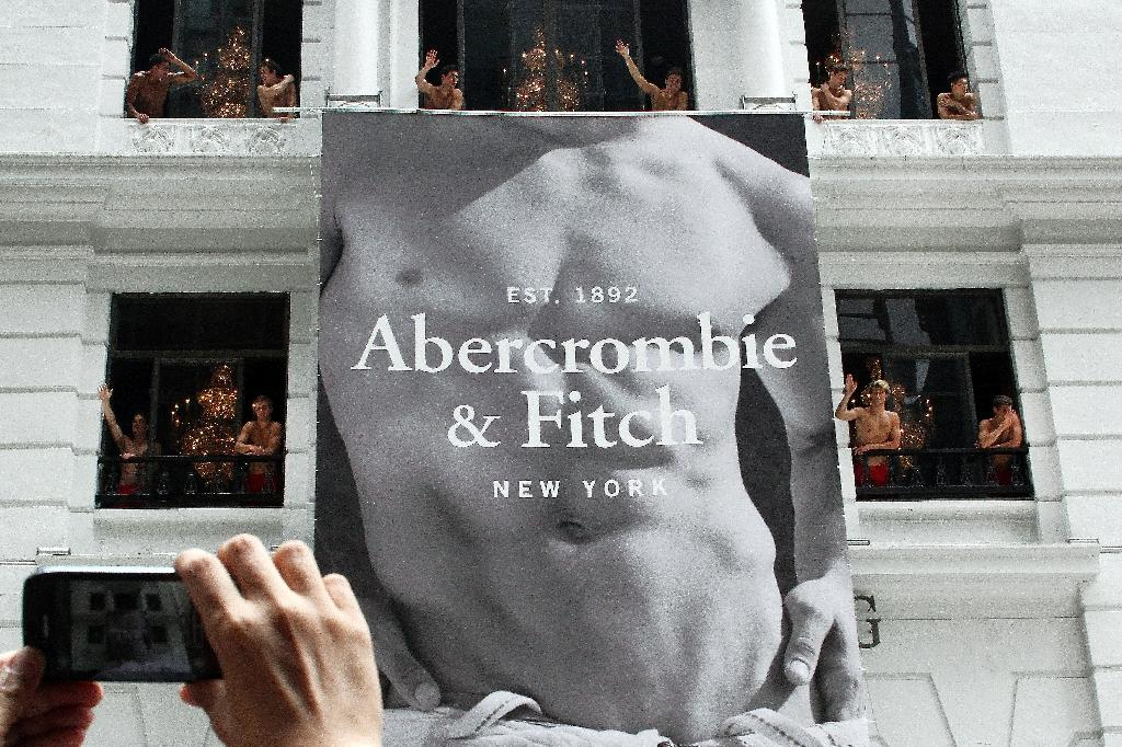 US Supreme Court to hear Abercrombie hijab case