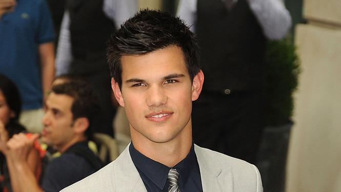 Most Searched Stars 2010 Taylor Lautner