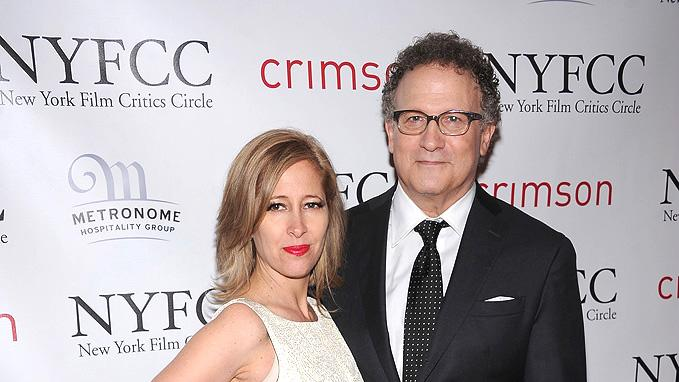 New York Film Critics Circle Awards 2012 Albert Brooks
