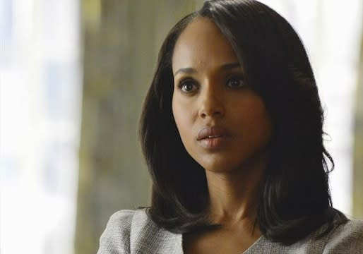 Scandal First Look: Fitz and Liv Have a Heated Phoner and the Mole Hunt Digs Up Results