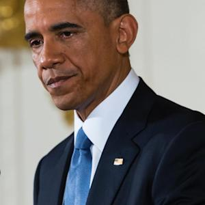 Jerry Seib: Obama's Agenda to Start 2015
