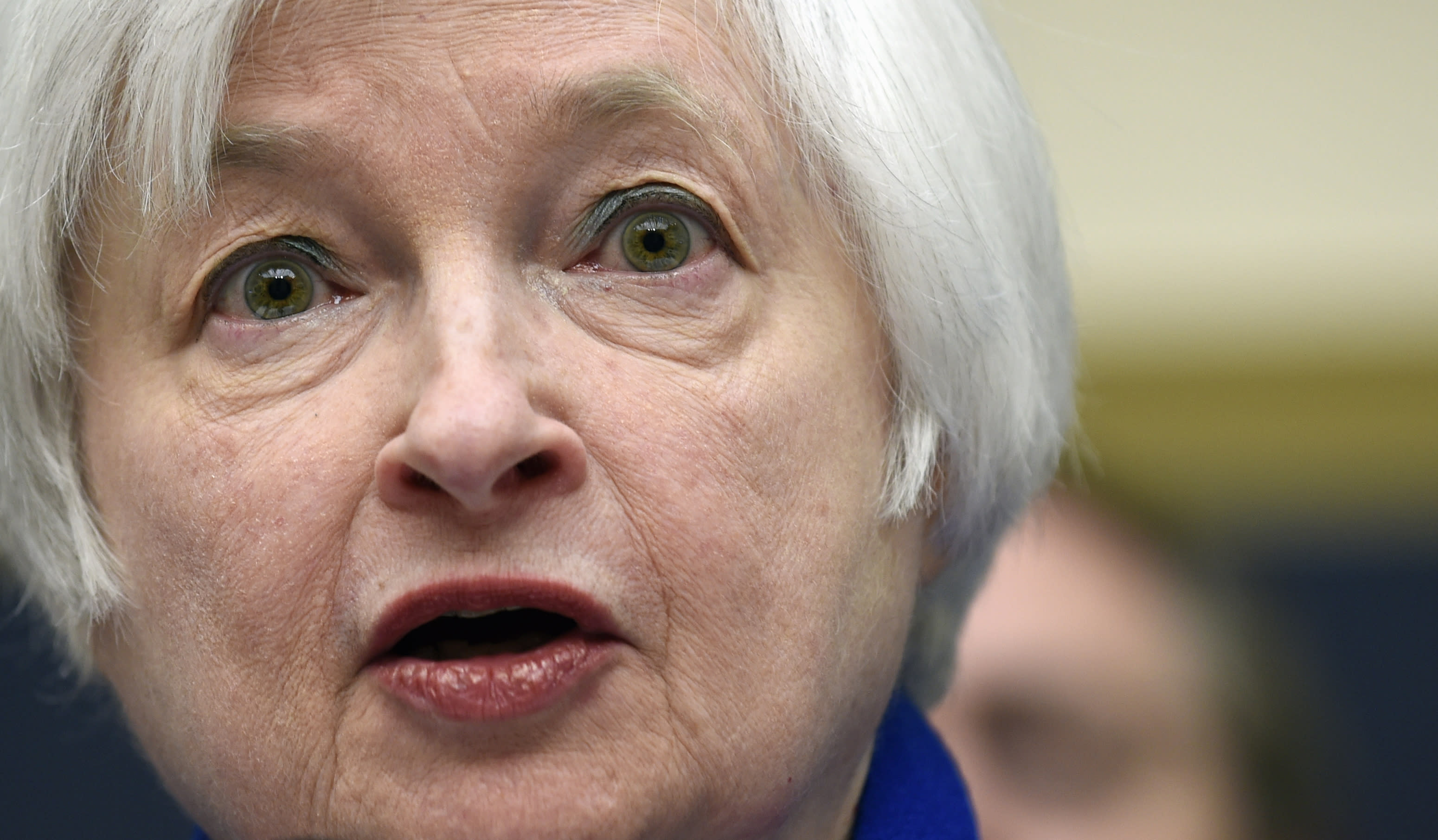 Q&A: Assessing Yellen's concerns about economy and markets
