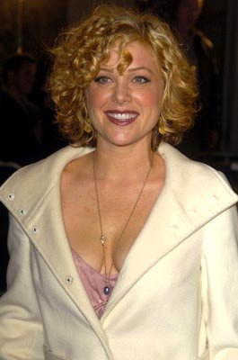 Premiere: Jennifer Aspen at the LA premiere of Warner Bros. The Last Samurai - 12/1/2003