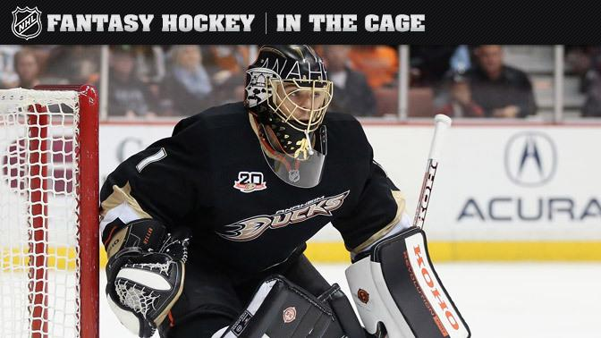 In the Cage: Hiller's fantasy value reaches new heights