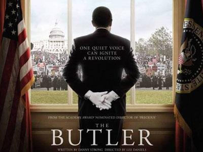 Nonton The Butler, Obama Menitikan Air Mata
