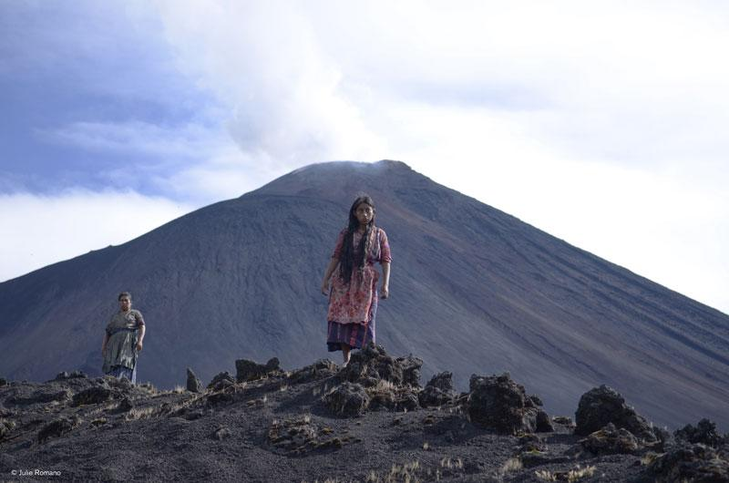 'Ixcanul (Volcano)' Chosen as Guatemala's First Ever Academy Awards Entry