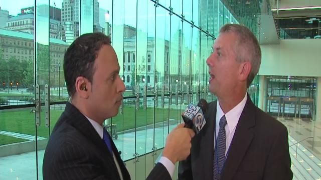 How will convention center impact Cleveland economy?