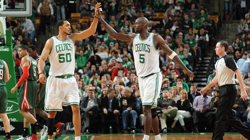 Pierce scores 12 as Celtics top Bucks 87-74