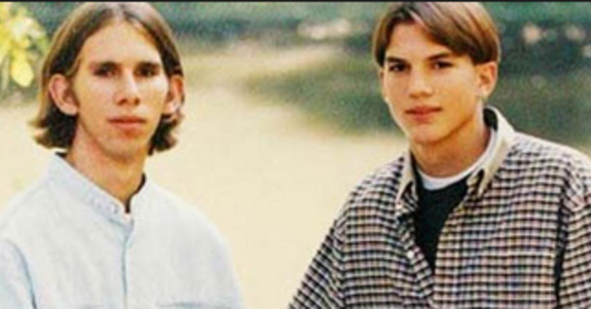 10 Celebrities You Didn't Know Had Twins