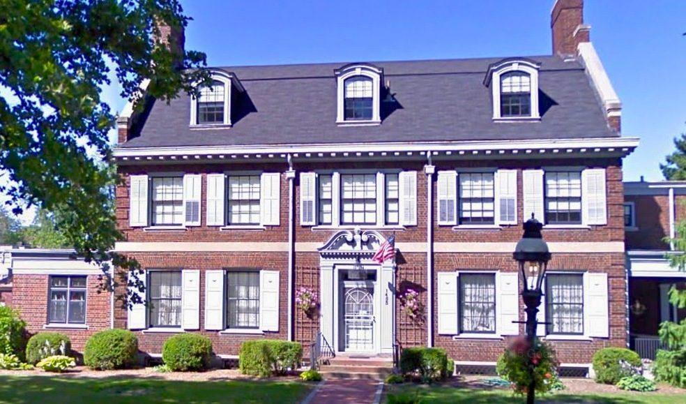 New To Market: Unbelievable: Foreclosed 11-Bedroom Mansion Asks $328K