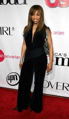 "Elise Neal ""America's Next Top Model"" Season Three Finale Party - 12/15/2004"