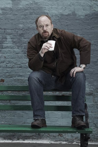"""Louie"" (Comedy Series)  Yes, star Louis C.K. did get a Best Actor nod last year, but even he would admit he's no great thespian. (See the great Season 1 episode, ""Heckler/Cop Movie"" with Matthew Brod"