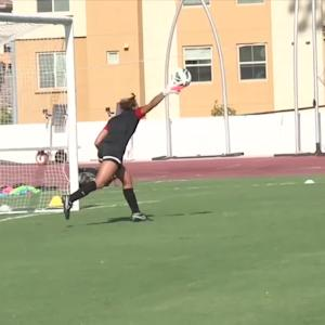 SDSU Women's Soccer 2014 Preview