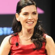 Julianna Margulies Insists There's No Feud Between Her and Archie Panjabi; Archie Panjabi May Disagree