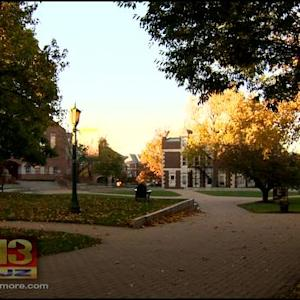 Female Student Assaulted On McDaniel Campus