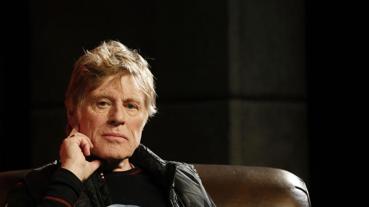 Sundance is a bit much, even for founder Redford