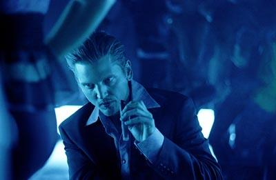 Barry Pepper in Touchstone's 25th Hour
