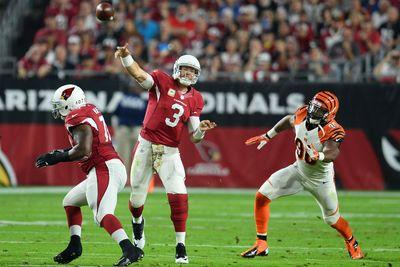 Fantasy football projections, Week 12: Cardinals-49ers featuring Carson Palmer, Larry Fitzgerald and Anquan Boldin