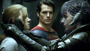 'Man of Steel' Debuts Explosive New TV Spots (Video)