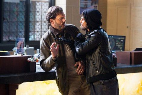'Grimm' Episode 'Natural Born Wesen' Recap: Breaking the Wesen Code