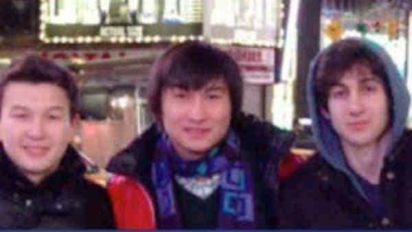 3 arrested for obstruction in marathon bombings case