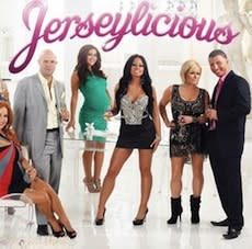 Style Renews 'Jerseylicious' For Fifth Season