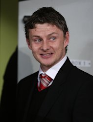 Ole Gunnar Solskjaer says he has not spoken to Blackburn about becoming the club's manager