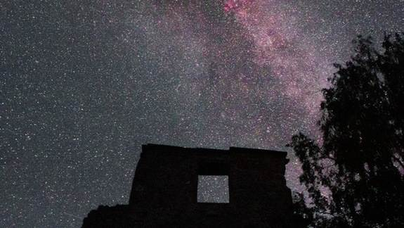 Starry Night: Colors of Summer Stars Explained