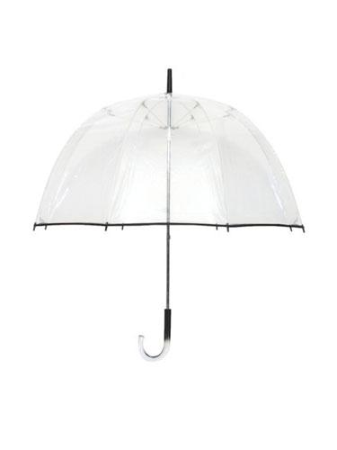 Futai Clear Bubble Umbrella