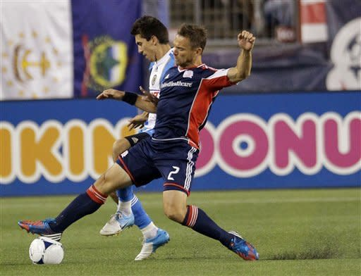 Reis' 7 saves help Revolution draw with Union 0-0