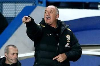 Scolari slams Mourinho over Neymar comments