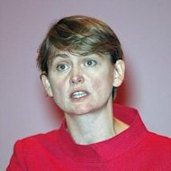 Yvette Cooper: I won't let Tories privatise the police