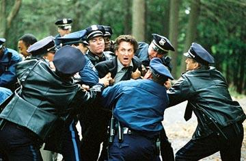 Sean Penn in Warner Bros. Mystic River