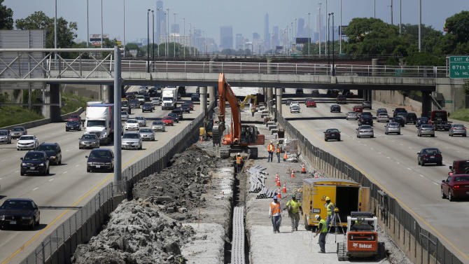Illinois' bad credit costing taxpayers millions